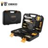 DEKO 多功能实用家用工具箱套装 100件套
