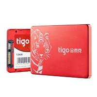 tigo 金泰克 C320 固态硬盘 128GB
