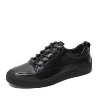 BELLE 百丽 6BV01CM9 男款休闲鞋