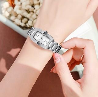 skmei 时刻美 1400 女士石英手表