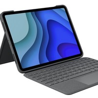Logitech 罗技 Folio Touch 键盘保护套(适配iPad Pro 11英寸)