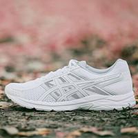 ASICS GEL-CONTEND 4 女士跑步运动鞋