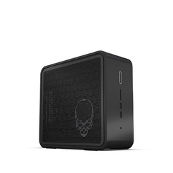 Intel 英特尔 幽灵峡谷 NUC9I9QNX NUC迷你电脑主机 i9-9980HK