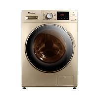 聚划算百亿补贴: LittleSwan 小天鹅 TG100V22DG 滚筒洗衣机
