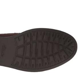 Clarks Wahlton Wing 男士休闲皮鞋 Chestnut Leather US9