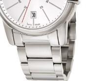Calvin Klein K0A26826 男款机械表 41mm 银色 不锈钢 银色 不锈钢