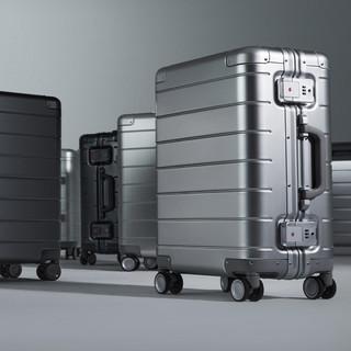 小米金属旅行箱 2