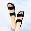 hotwind 热风 H060W06225 女士凉鞋
