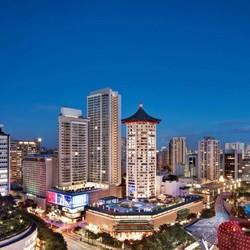 周末节假日不加价!新加坡万豪董厦酒店 豪华房1晚(早餐半价)