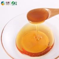 中粮山萃 纯正蜂蜜 250g*1瓶