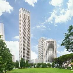 新加坡史丹福瑞士酒店 尊贵房1晚(含双人早餐+免费升级至尊贵港景房)
