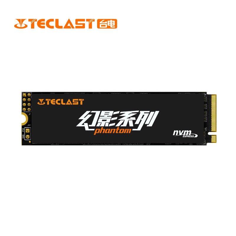 Teclast 台电 幻影系列 NP900 M.2 固态硬盘 512GB