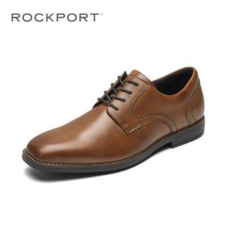 ROCKPORT/乐步 CH1233 男士休闲皮鞋