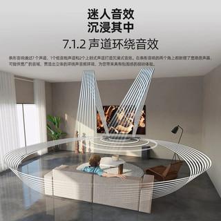 Samsung/三星HW-Q900T电视音响回音壁7.1声家庭影院无线蓝牙音响