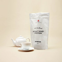 MYPROTEIN 限量版 IMPACT 乳清蛋白粉奶茶口味 2.5kg