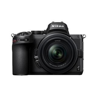Nikon 尼康 Z5 全画幅微单相机 套机 24-50mm f/4-6.3