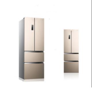Ronshen 容声 BCD-326WKM1MP 326L多门冰箱双开门