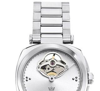 MARVIN 莫尔顿系列 M119.12.35.12 女士自动机械手表
