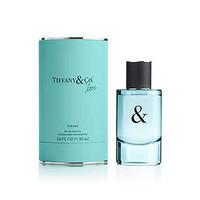TIFFANY & CO. Tiffany & Love系列 男士香水 1.6盎司