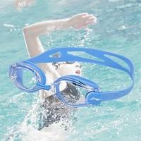 LI-NING 李宁 LSJL509-1 男女近视泳镜