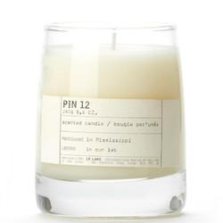 Le Labo 香水实验室 Pin 12复古玻璃瓶香氛蜡烛 245g