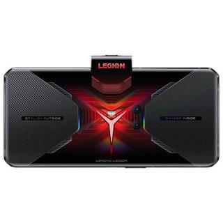 Lenovo 联想 拯救者电竞手机Pro 5G智能手机 12GB+256GB  炽焰战甲
