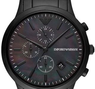 EMPORIO ARMANI 阿玛尼 AR11275 男士石英手表