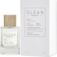 CLEAN 洁净 私藏系列-金棕玫瑰 中性香水 EDP 100ml