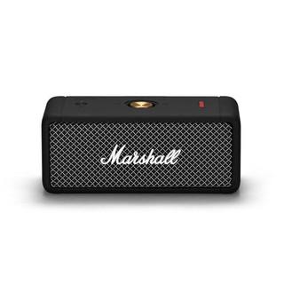 Marshall 马歇尔 EMBERTON 2.0 便携蓝牙音箱 黑色