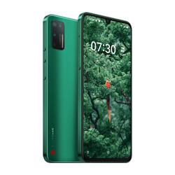 smartisan 锤子科技 坚果 Pro 3 智能手机 8GB+256GB 松绿