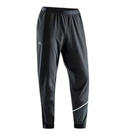DECATHLON 迪卡侬 KALENJI 男士运动裤 8151059 黑色 XS