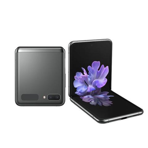 百亿补贴:SAMSUNG 三星 Galaxy Z Flip 5G折叠屏智能手机 8GB+256GB