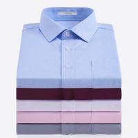 ROMON 罗蒙 6C173201 男士短袖衬衫