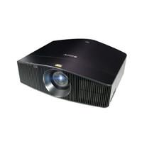 索尼(SONY)投影仪 家用投影仪 家庭豪华影院 3D高清投影机 真4K投影 VPL-VW878(4K 激光3D) 标配+120英寸(英微)4K软白画框幕