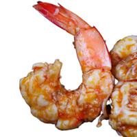 渔吻  辣脱虾 220g*5盒(60-75只)