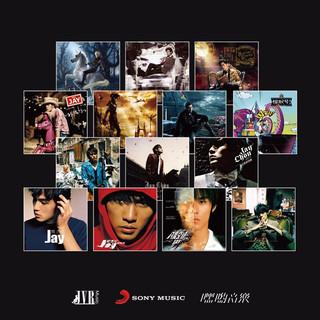 周杰伦20周年黑胶大碟LP 《范特西》