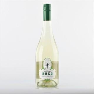 雷司令 Easycheers 德国原瓶原装进口 甜白葡萄酒6.5度 750ml