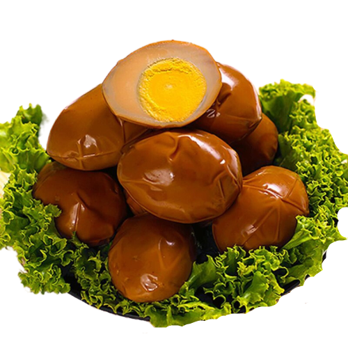乡巴佬 五香卤鸡蛋 35g*30枚