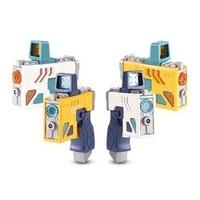 KIDNOAM 衾美 电动玩具枪雷神八音枪
