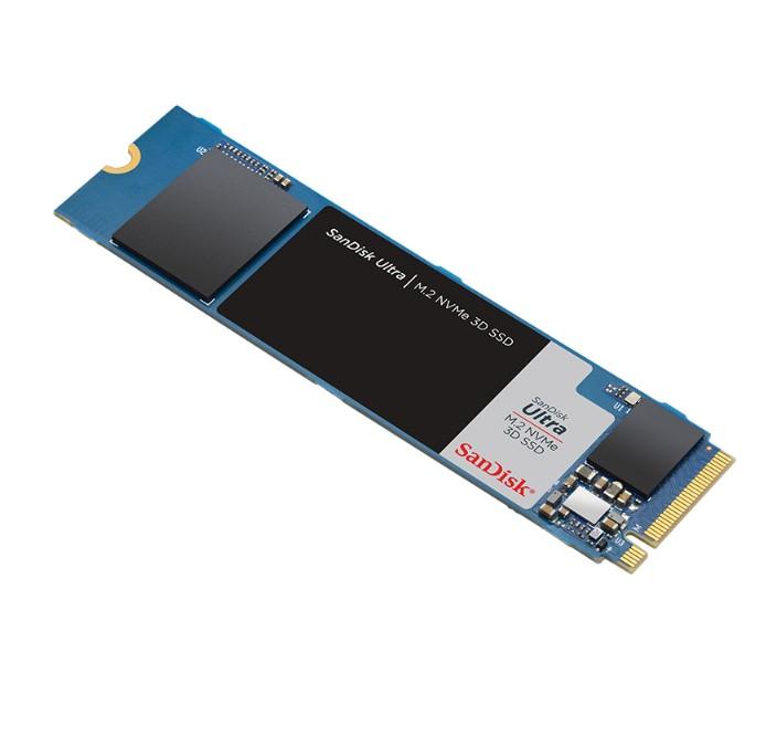 SanDisk 闪迪 SDSSDH3N-500G-Z25 固态硬盘