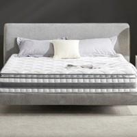 双11预售:YANXUAN 网易严选 森睡新款 乳胶弹簧床垫 180*200*25cm