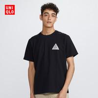 Uniqlo 优衣库 Keith Haring 426819 男士印花T恤