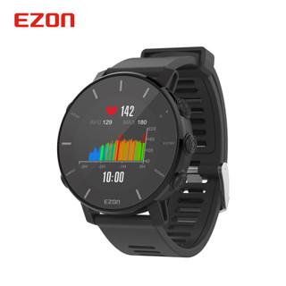 EZON 宜准 T935B11 动态心率配速运动表