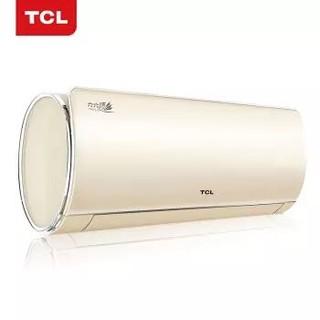 TCL 六六顺 KFRd-35GW/F2AH11BpA 1.5匹 变频冷暖 壁挂式空调