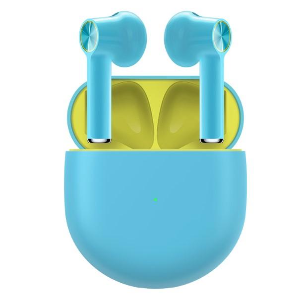 OnePlus 一加 Buds  TWS真无线蓝牙耳机 蓝色