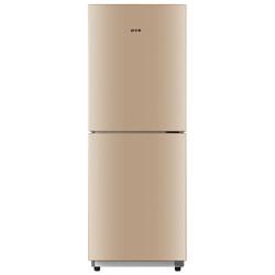WAHIN 华凌 BCD-175CH 双门节能电冰箱 金色 175L
