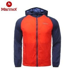Marmot 土拨鼠 H51153 男士户外皮肤衣