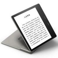 kindle Oasis2 电子书阅读器+小墨机器人 7英寸 8GB 银灰色