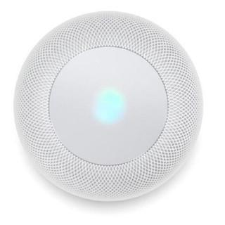 Apple 苹果 HomePod  智能音箱 深空灰 公开版