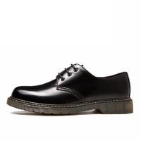 奥康  N193426057 男士单鞋 黑色 41